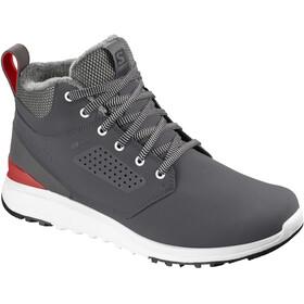 Salomon Utility Freeze CS WP Shoes Men grey
